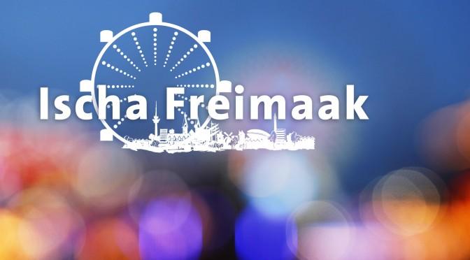 Ischa Freimaak